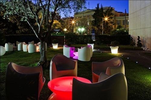 L'AC by Marriott Nice ouvrira ses portes le 1er avril 2013 après d'importants travaux de rénovation - Photo DR