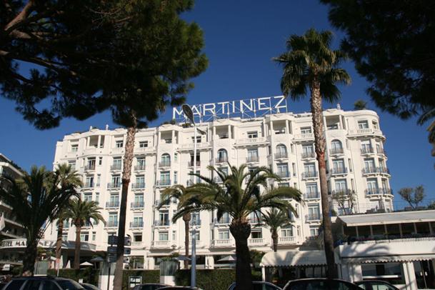 Pour éviter que le patrimoine hôtelier ne disparaisse, la ville de Cannes veut interdire, dans un périmètre bien délimité du centre ville, le changement de destination des structures hôtelières. - DR : JDL