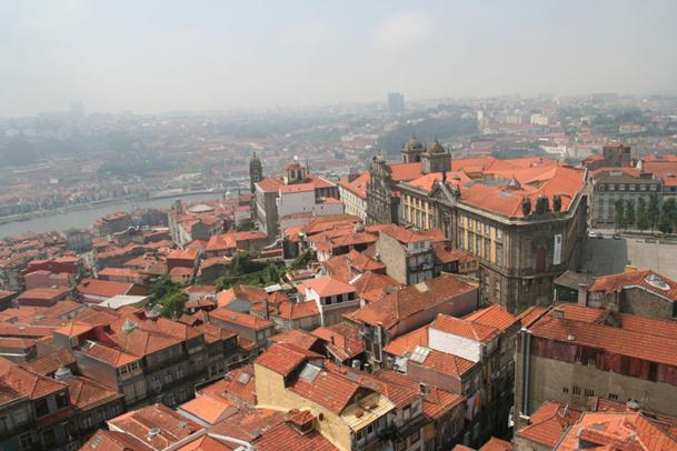 """Le prochain Convenctour du Cediv se déroulera à Porto du 16 au 19 mai 2013 sur le thème """"Vis ma vie !"""" - DR : JDL"""