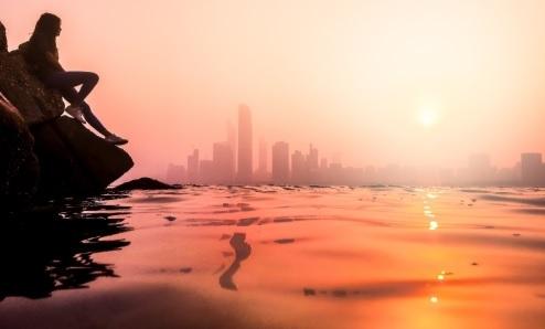 Depuis le 24 décembre 2020, Abu Dhabi a rouvert ses frontières aux voyageurs - DR : Department of Culture and Tourism - Abu Dhabi