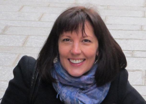 Carole Metayer a le sens du contact, la connaissance du commerce international et le goût de bien recevoir. Elle a aussi l'esprit d'entreprise. - DR