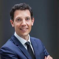 Franck Gervais, nouveau DG de Pierre & Vacances-Center Parcs - DR : LinkedIn