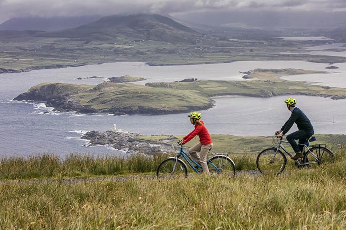 ©Fáilte IrelandTourism Ireland ET 5. Snowdonia National Park (c)APCE_SNPA