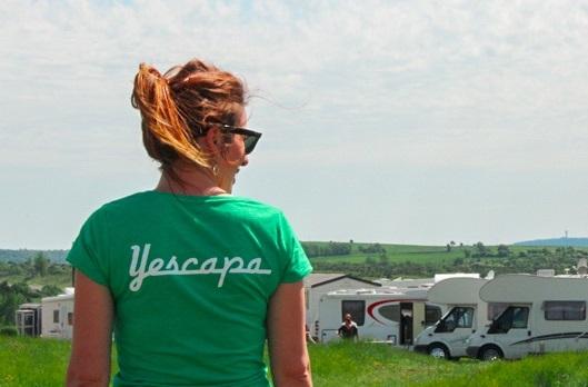 Yescapa possède désormais une flotte de 10 000 véhicules à la location - DR