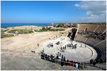 ©OT Israël et/ou Itamar Grinberg