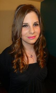 Alexandra Navarro - DR