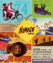 Nomade Aventure regroupe son offre en une seule brochure