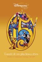 Nouveautés : Disneyland Resort Paris fête ses 15 ans