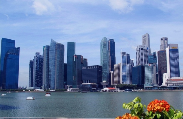 Autrefois ville-étape, Singapour a fait sa mue et devient une destination à part entière, susceptible de retenir sans difficulté 3 ou 4 jours les voyageurs./photo JDL