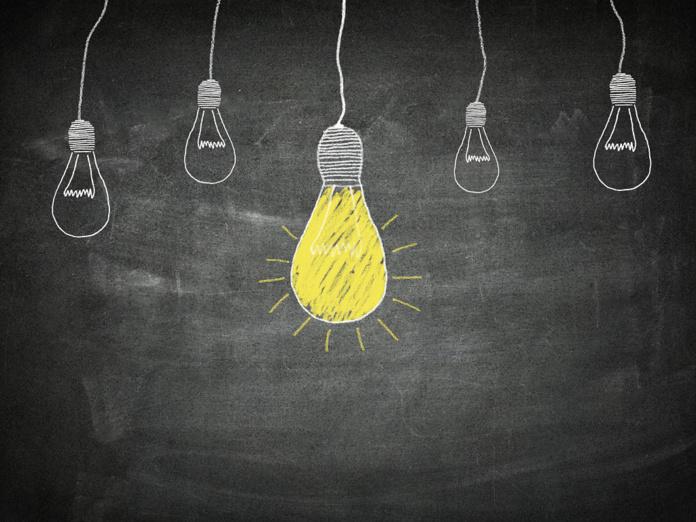 Ce « Penser Simple » est une autre manière d'aborder le sujet innovation sans s'engluer dans des querelles de concepts. » - Depositphotos.com Mazirama