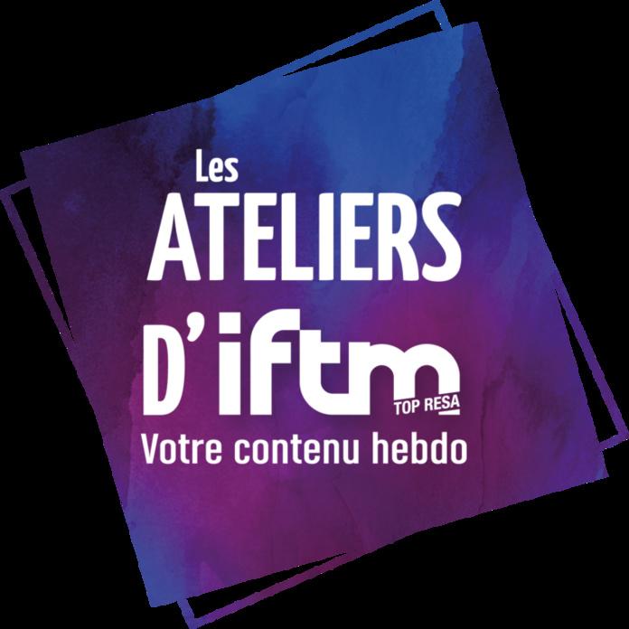 Les Ateliers d'IFTM, inaugurés ce mardi 11h par Jean-Baptiste Lemoyne