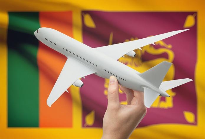 Le Sri Lanka s'ouvre aux touristes internationaux, avec un strict protocole sanitaire d'entrée et de séjour (illustration: Adobe Stock)