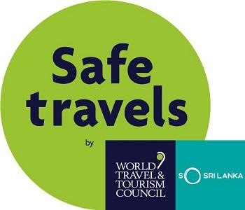 Sri Lanka: l'île rouvrira ses aéroports aux touristes internationaux le 21 Janvier 2021