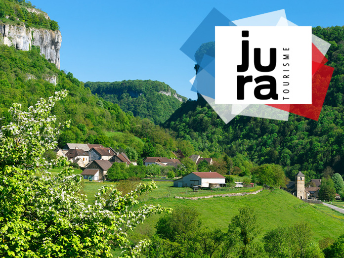 Reculée du Jura - ©Stéphane Godin-Jura Tourisme