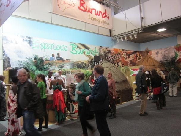 Le Burundi souhaite développer l'écotourisme et les séjours d'aventure. DR