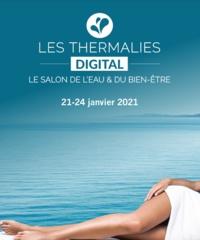 Salon des Thermalies : l'édition 2021 au format digital fin janvier