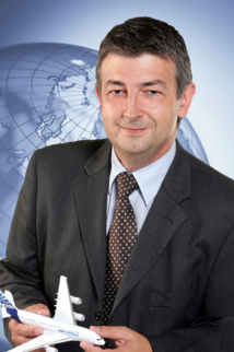 Claude Lelièvre - DR