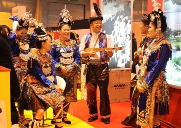 100 000 visiteurs sont attendus, du 21 au 24 mars 2013, dont 5 000 professionnels et 500 exposants, répartis sur 17 000m2 d'exposition - DR : A.B.