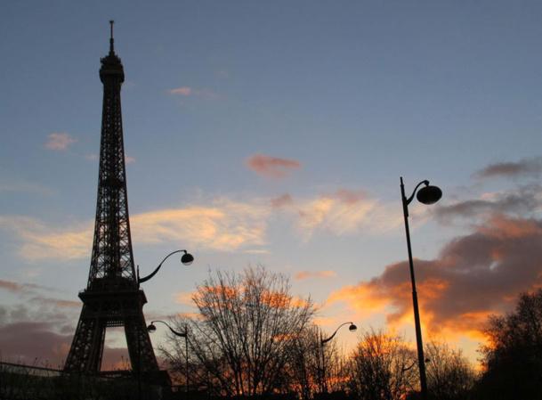 Bien sûr, la France est toujours autant fréquentée, mais moins et, comme je l'écrivais récemment, les touristes traversent, vite fait… Mais il n'y a pas que ça.  - Photo JdL