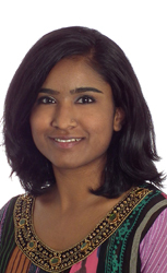 Yamini Govinden - DR