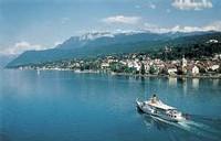 Hilton Évian-les-Bains : lancement du nouveau forfait Blanc