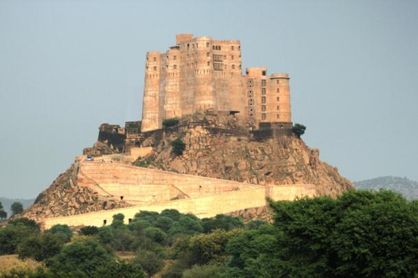 Alila Hotels & Resorts au Rajasthan ouvrira fin 2013.