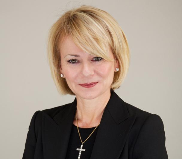 Harriet Green, la présidente du groupe Thomas Cook a dévoilé la stratégie du Groupe ce matin - Photo DR