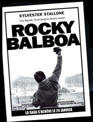 Grand Jeu-Concours : Sur les Traces de Rocky Balboa...