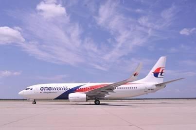 Malaysia Airlines renforce son réseau global pour l'été 2013 - DR
