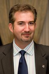 Nicolas Pillet nommé DG de l'Eastern & Oriental Express