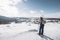 © Elisa et Max Bestjobers / Montagnes du Jura