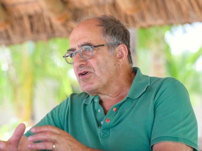 Jean-Pierre Mas : L'ensemble de ces mesures affectent notre secteur au point de le mettre en situation de « fermeture administrative ». - DR