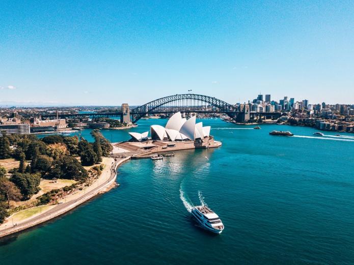 Il n'y aura probablement pas de voyages touristiques en Australie en 2021 - photo Adobe Stock