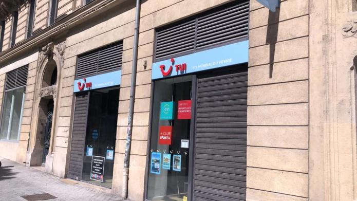 TUI France empêtrée dans la gestion des licenciements, semble désormais dépassée par les événements... /photo JDL
