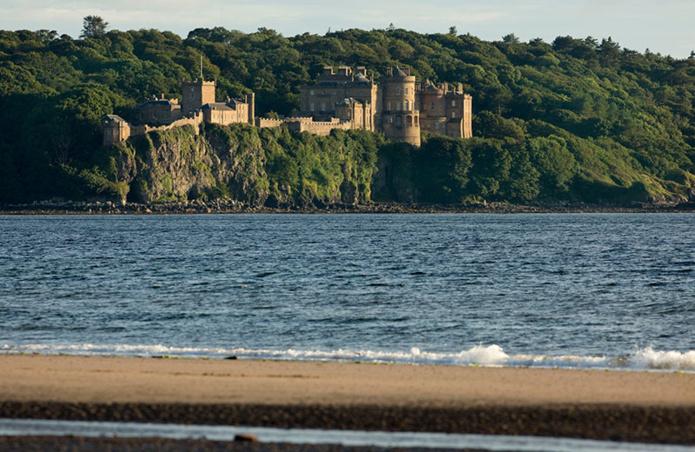Culzean Castle - DR VisitScotland - Paul Tomkins