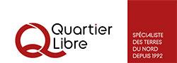 Nouveau catalogue, nouveau logo : Quartier Libre fait peau neuve