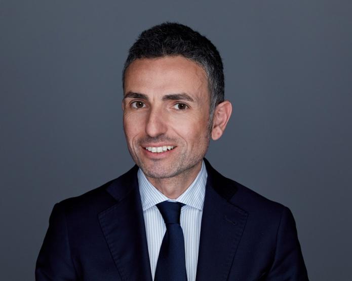Alfonso Piccirillo a gravi les échelons et fait désormais partie de la direction de MSC Croisières - DR : MSC Cruises