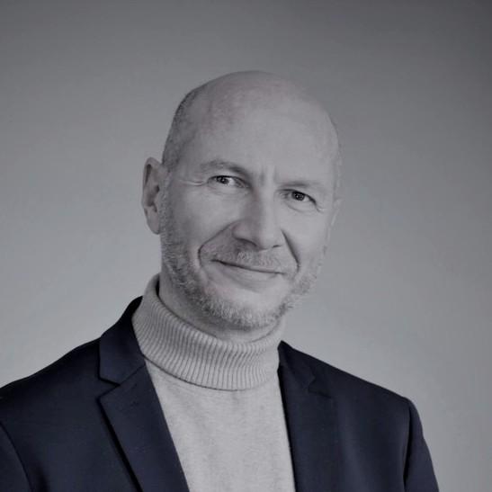Stéphane Le Bihan - DR