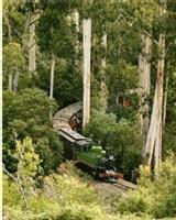 Australie : à vous de prendre les commandes du train !