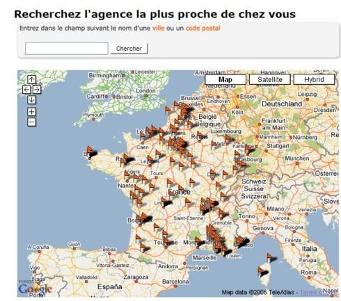 ''Brochures en Ligne.com'' joue la carte des Agences de voyages