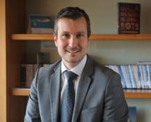 H. Bellaïche est en charge du développement commercial de la société en France et dans le monde, ainsi que du pilotage des filiales présentes en Chine, aux Etats-Unis et en Europe - Photo DR