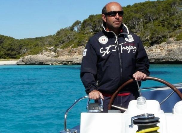 Eric Bez, patron du Groupe ERIC fait désormais partie des financiers à la barre de Twim Travel même si P.-A. Romano reste toujours aux manettes... /photo dr