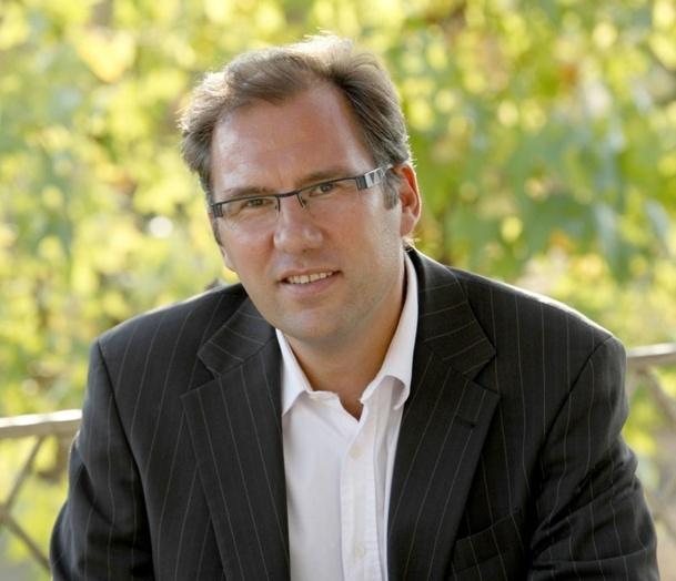Didier Arino est le Directeur Général du Cabinet Protourisme - Photo DR