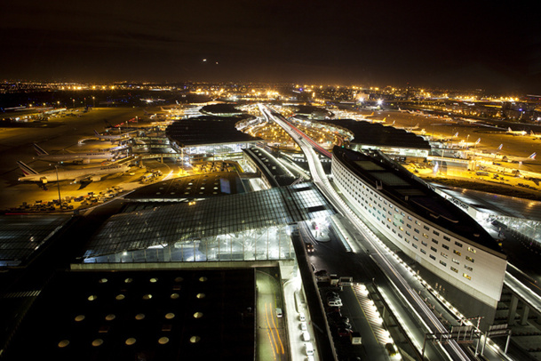 Il n'existe aucun lien entre une sortie de piste d'un avion et des risques à craindre par les riverains - DR : Aéroports de Paris