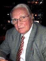 Pierre Doulcet - DR