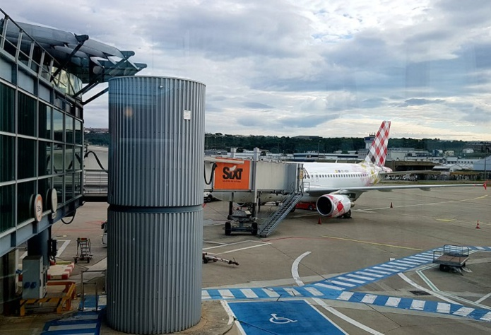 Volotea termine l'année 2020 avec 3,8 millions de passagers - Crédit photo : RP