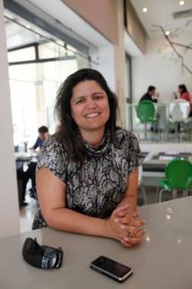 Le Sultan Beach est le grand chantier de Mouna Ben Halima, un chantier de 16 millions d'euros - DR