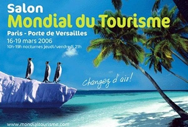 """Madame Pinel a coutume de dire, en parlant du Tourisme, que la France est """"assise sur un tas d'or"""". A parcourir les allées, particulièrement celle de la section """"France"""", je me suis senti assez navré..."""