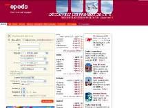 Amadeus rachète 55% des actions d'Opodo