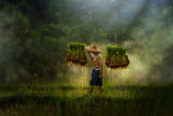 L'Asie est une promesse, l'émotion notre signature… - ©  Secret Retreats / Saravut Whanset